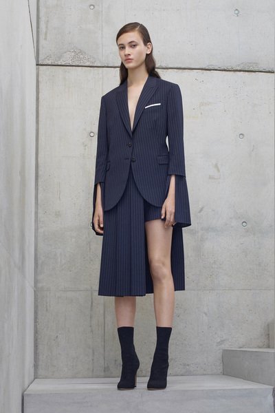 Neil Barrett Resort 2018 - Look #2