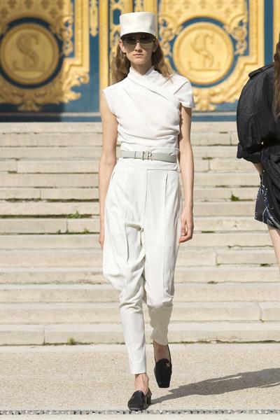 Nina Ricci Spring 2018 Ready-to-Wear - Look #26
