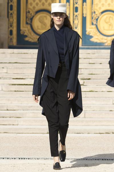 Nina Ricci Spring 2018 Ready-to-Wear - Look #27
