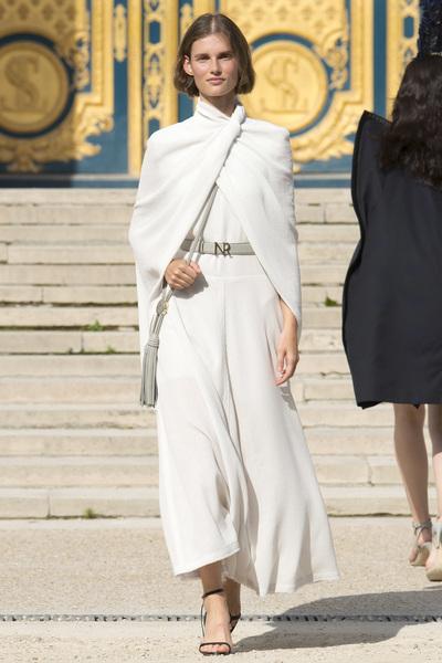 Nina Ricci Spring 2018 Ready-to-Wear - Look #28