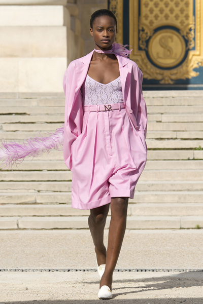 Nina Ricci Spring 2018 Ready-to-Wear - Look #31