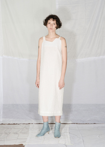 NOMIA Spring 2018 Ready-to-Wear - Look #17