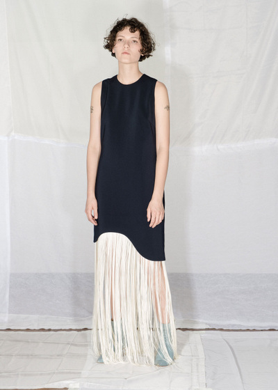 NOMIA Spring 2018 Ready-to-Wear - Look #18