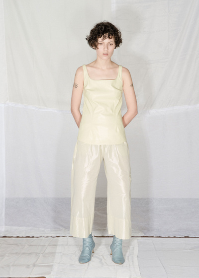 NOMIA Spring 2018 Ready-to-Wear - Look #19