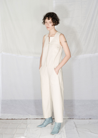 NOMIA Spring 2018 Ready-to-Wear - Look #22