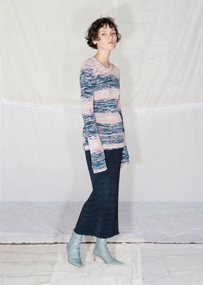 NOMIA Spring 2018 Ready-to-Wear - Look #23