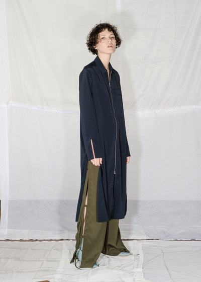 NOMIA Spring 2018 Ready-to-Wear - Look #25