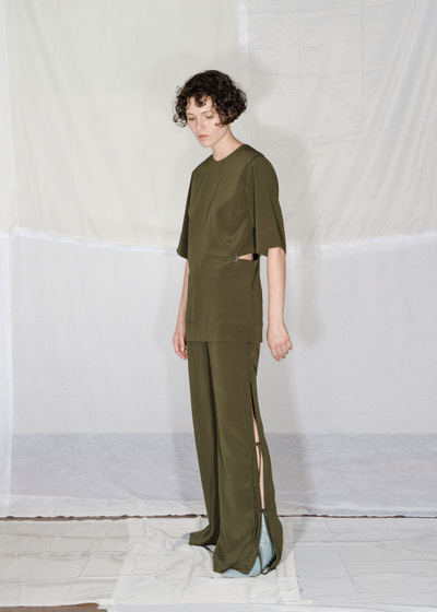 NOMIA Spring 2018 Ready-to-Wear - Look #27