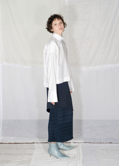 NOMIA Spring 2018 Ready-to-Wear - Look #28