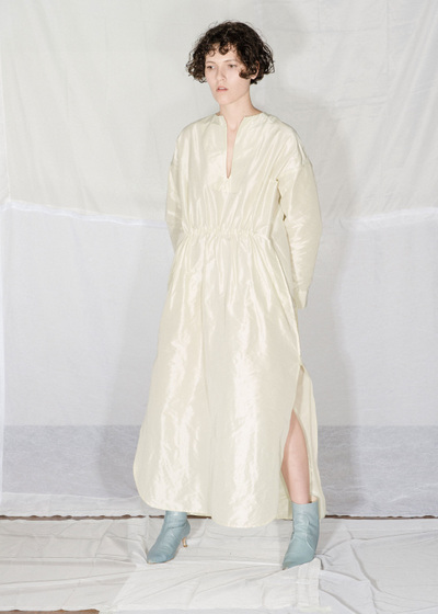 NOMIA Spring 2018 Ready-to-Wear - Look #29