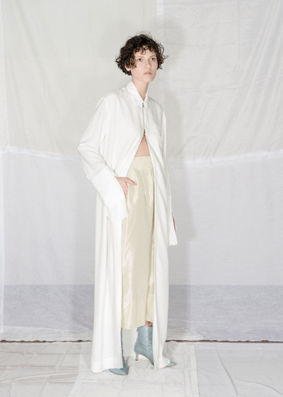 NOMIA Spring 2018 Ready-to-Wear - Look #5