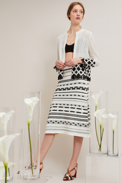 Novis Resort 2018 - Look #1