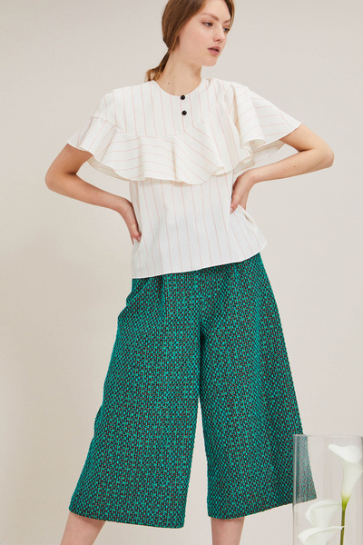 Novis Resort 2018 - Look #12