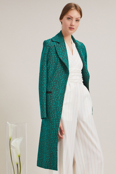 Novis Resort 2018 - Look #14
