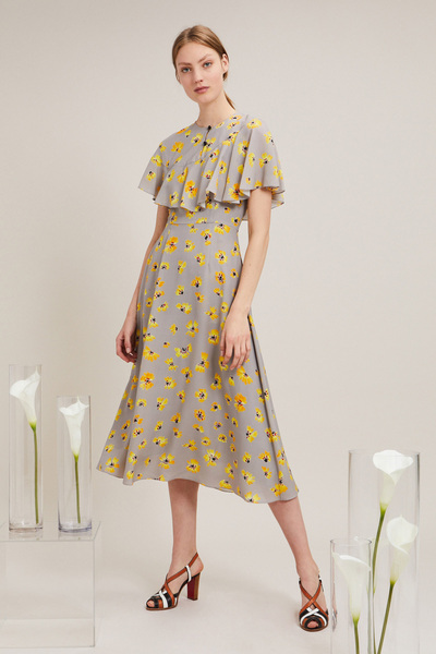 Novis Resort 2018 - Look #17