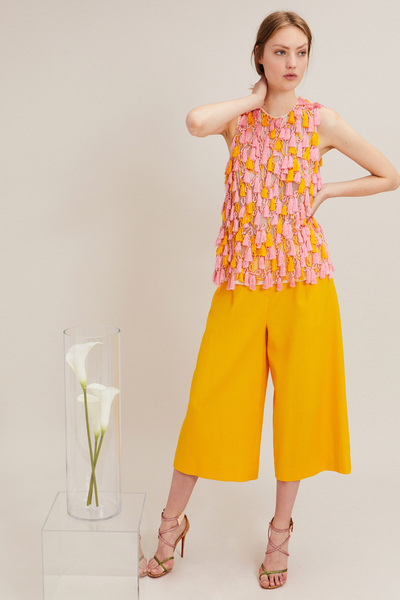 Novis Resort 2018 - Look #22