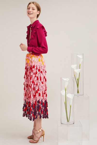 Novis Resort 2018 - Look #24