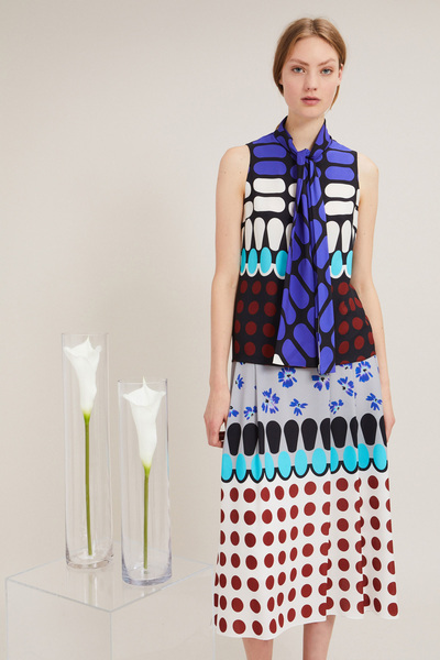 Novis Resort 2018 - Look #4