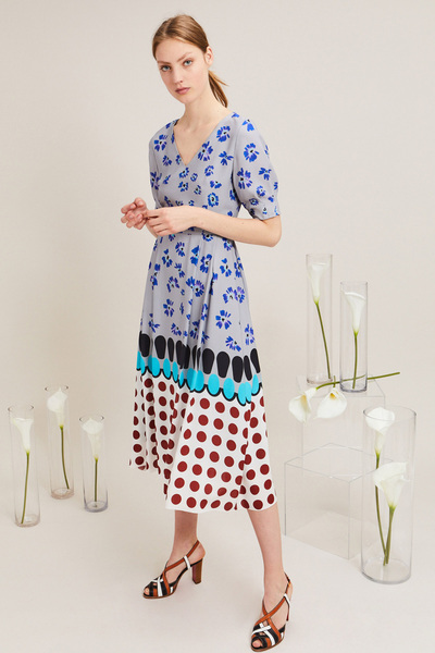 Novis Resort 2018 - Look #6