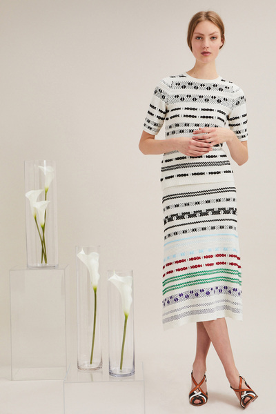 Novis Resort 2018 - Look #7