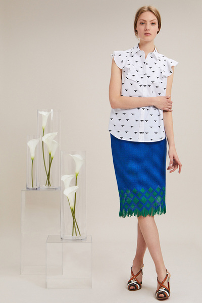 Novis Resort 2018 - Look #9