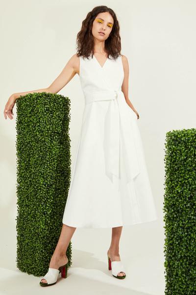 Novis Spring 2018 Ready-to-Wear - Look #2