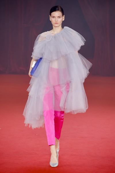 Off White Spring 2018 Ready-to-Wear - Look #22
