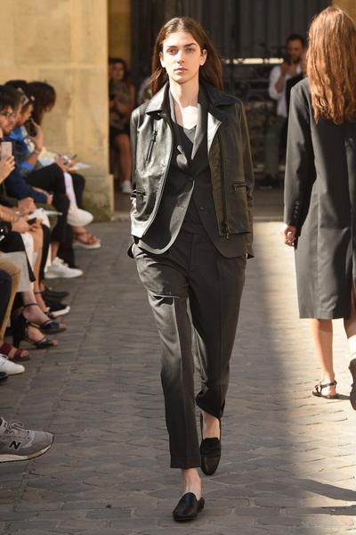 Officine Générale Spring 2018 Ready-to-Wear - Look #45