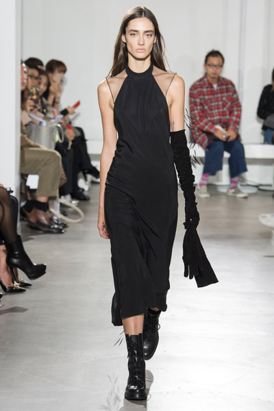 Olivier Theyskens Spring 2018 Ready-to-Wear - Look #24