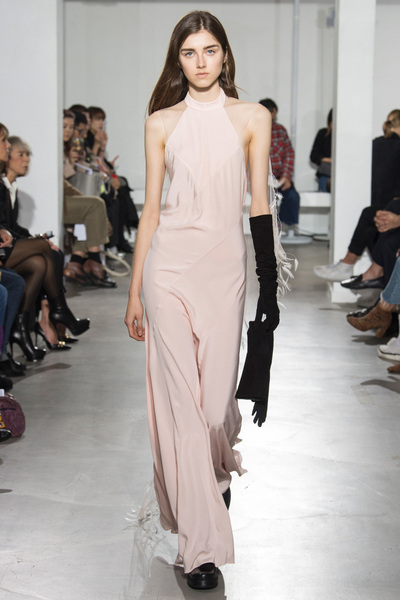 Olivier Theyskens Spring 2018 Ready-to-Wear - Look #29
