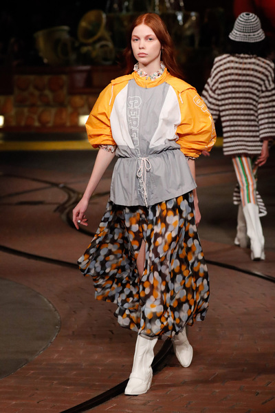Opening Ceremony Spring 2018 Ready-to-Wear - Look #20