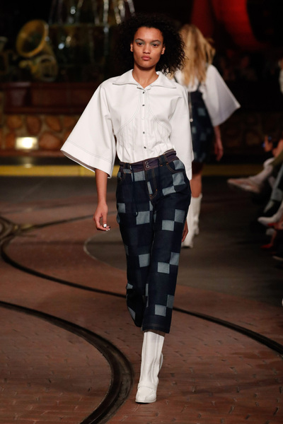 Opening Ceremony Spring 2018 Ready-to-Wear - Look #3