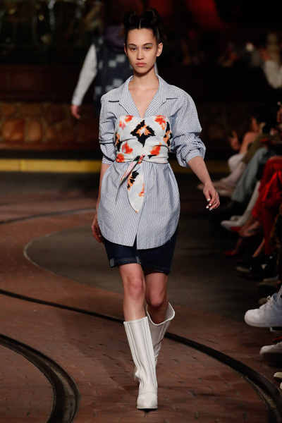 Opening Ceremony Spring 2018 Ready-to-Wear - Look #5