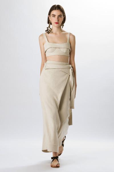 Osklen Spring 2018 Ready-to-Wear - Look #14