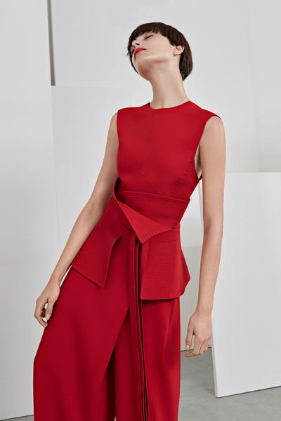 Osklen Spring 2018 Ready-to-Wear - Look #16