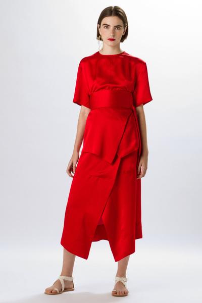 Osklen Spring 2018 Ready-to-Wear - Look #17