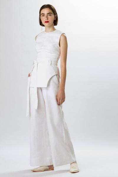 Osklen Spring 2018 Ready-to-Wear - Look #2