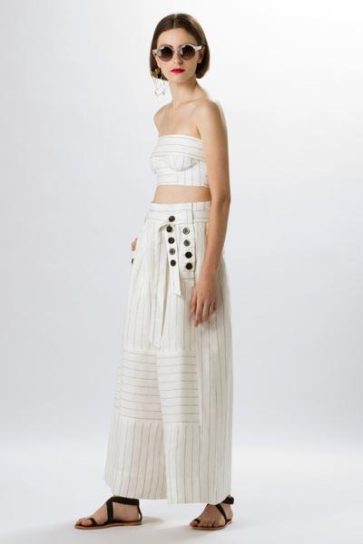 Osklen Spring 2018 Ready-to-Wear - Look #4