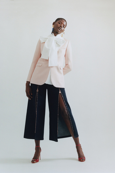 Osman Resort 2018 - Look #5