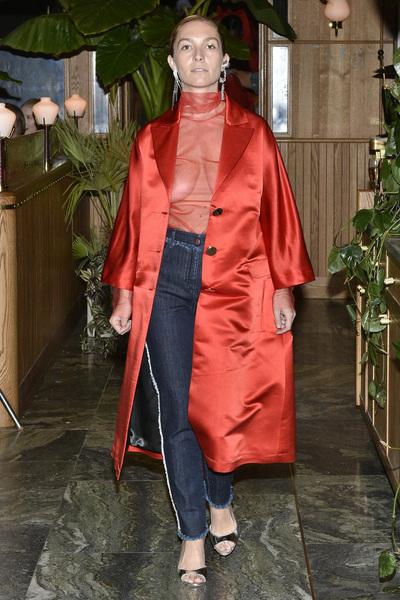 Osman Spring 2018 Ready-to-Wear - Look #1