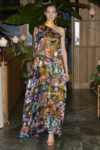 Osman Spring 2018 Ready-to-Wear - Look #10