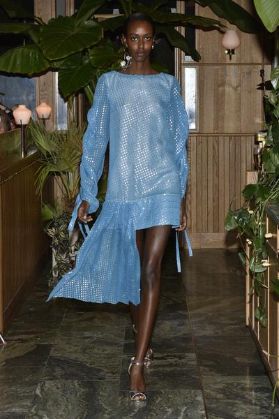 Osman Spring 2018 Ready-to-Wear - Look #14