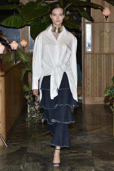 Osman Spring 2018 Ready-to-Wear - Look #15