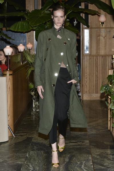 Osman Spring 2018 Ready-to-Wear - Look #18