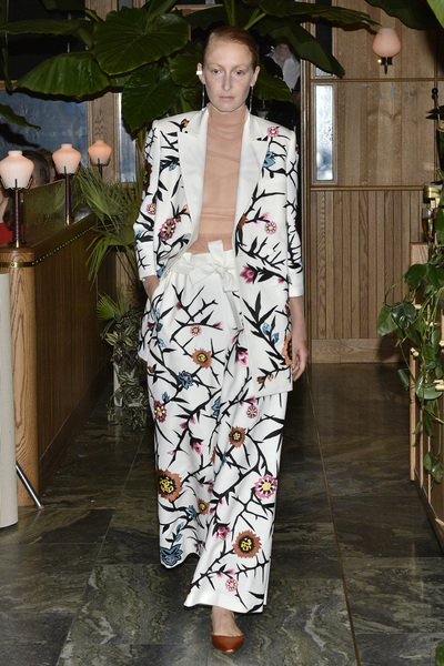 Osman Spring 2018 Ready-to-Wear - Look #19