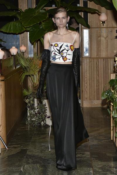 Osman Spring 2018 Ready-to-Wear - Look #23