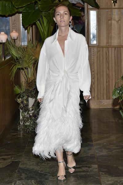 Osman Spring 2018 Ready-to-Wear - Look #25