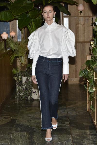 Osman Spring 2018 Ready-to-Wear - Look #28
