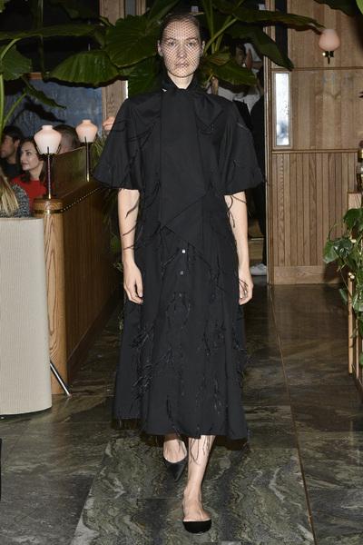 Osman Spring 2018 Ready-to-Wear - Look #29