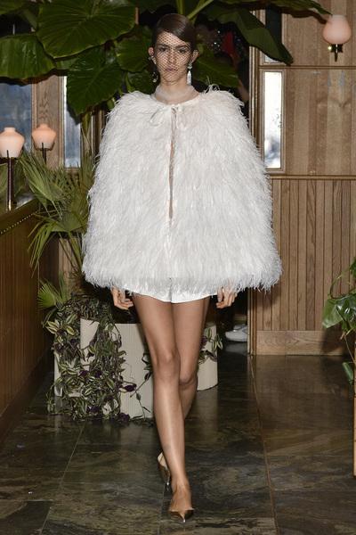 Osman Spring 2018 Ready-to-Wear - Look #30
